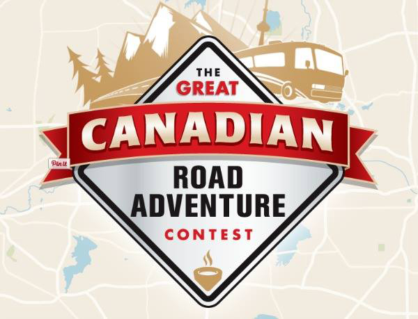 Tim Hortons Twitter Party GRCA Contest