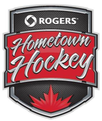 hometown hockey rogers logo