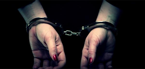 OITNB handcuffs