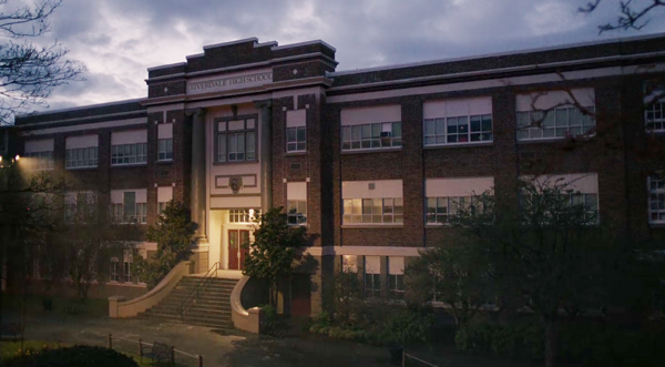 riverdale high