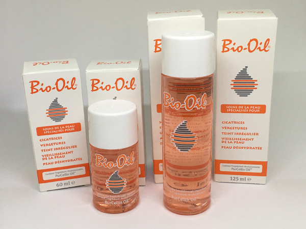 BIO-OIL PRODUCT FEATURE