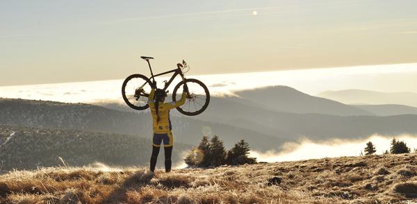 Post-Workout cycling