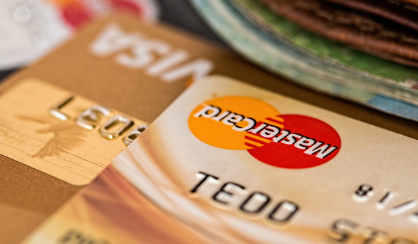 credit cards vacation