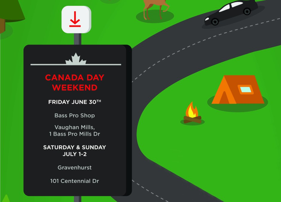 Netflix Download Zone canada day