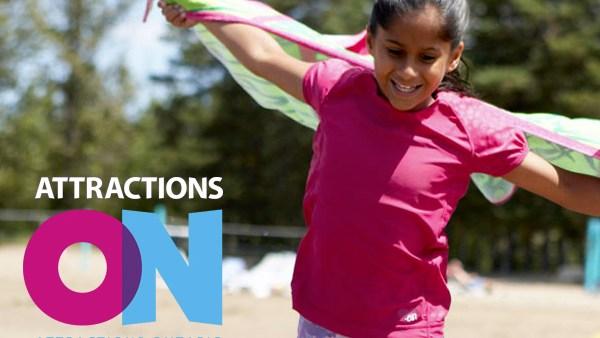 Plan your next weekend getaway or activity with Attractions Ontario. #Ontario150