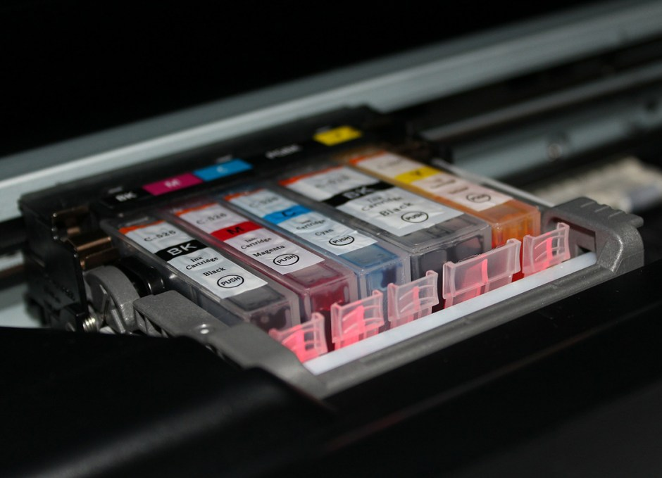 printing high output print cartridges