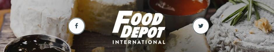 food depot social