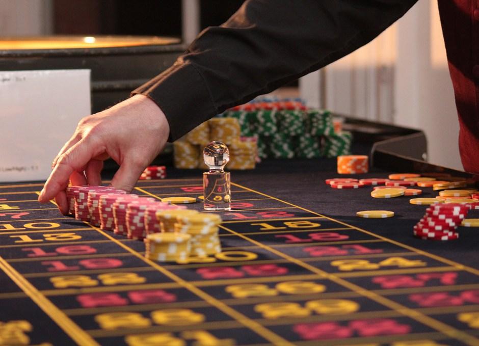 online casinos roulette