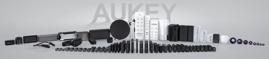 aukey lineup