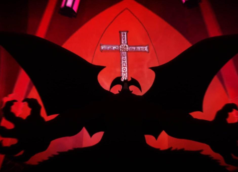 bright devilman crybaby