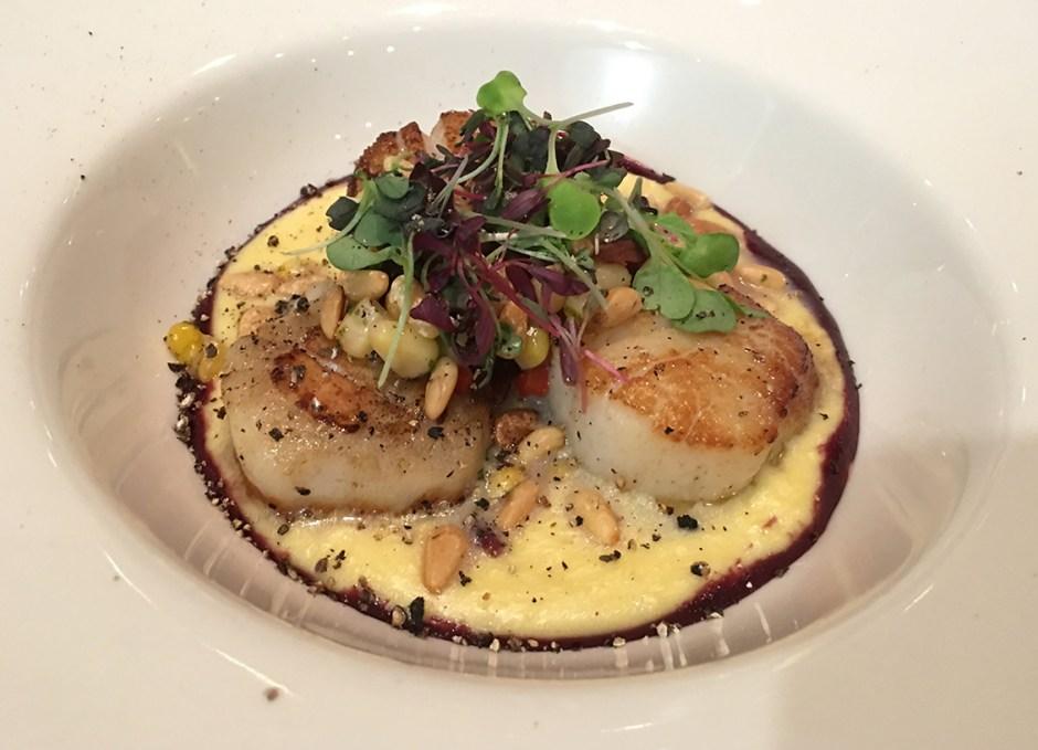 great food scallops