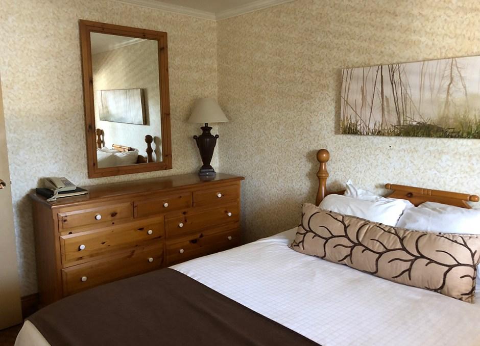 Bayview Wildwood second bedroom