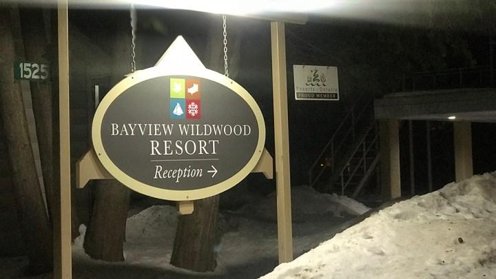 Our Family Day Long Weekend Getaway to Bayview Wildwood Resort. @bayviewwildwood #WinterWell #OntLakeCountry #sponsored