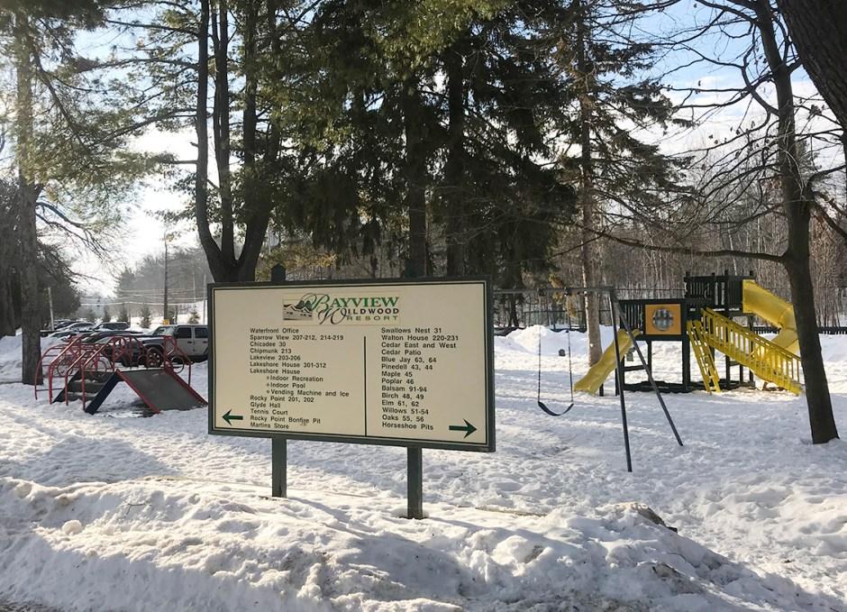 activities park