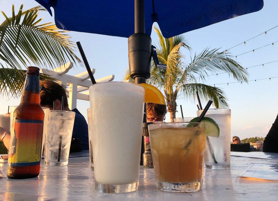Marker 88 drinks