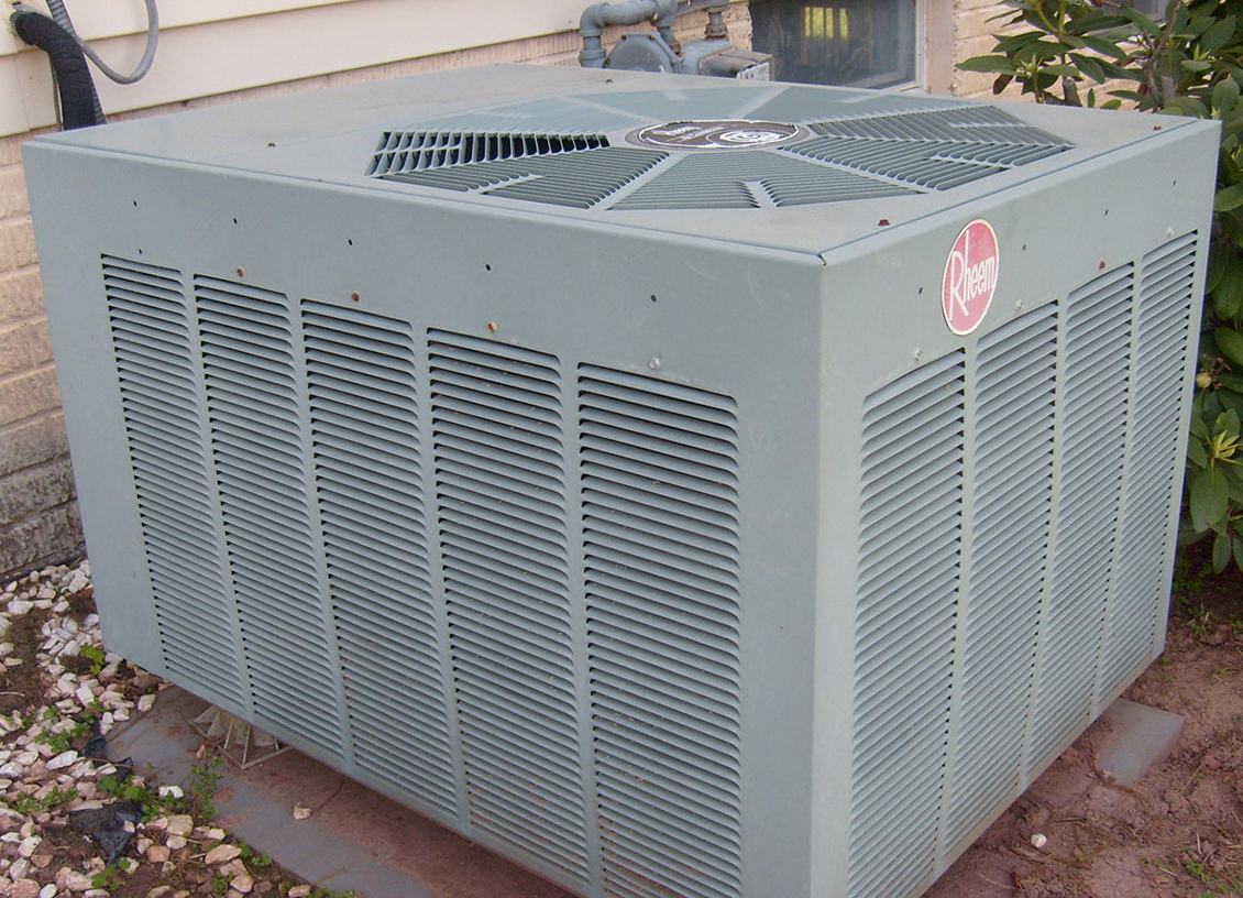 Air Conditioning unit feature