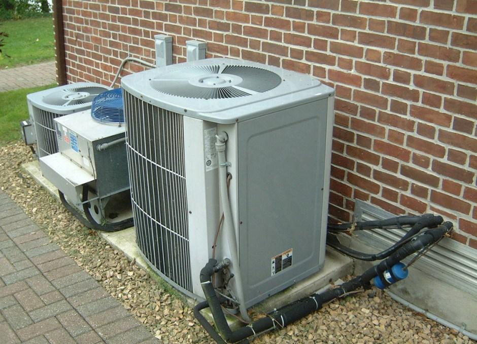 Air Conditioning unit older