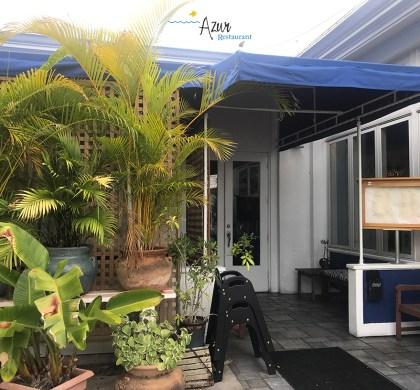 Florida Keys: A Mediterranean Inspired Brunch at Azur Restaurant. #ad #bdkFloridaKeys @azurkeywest #FloridaKeys