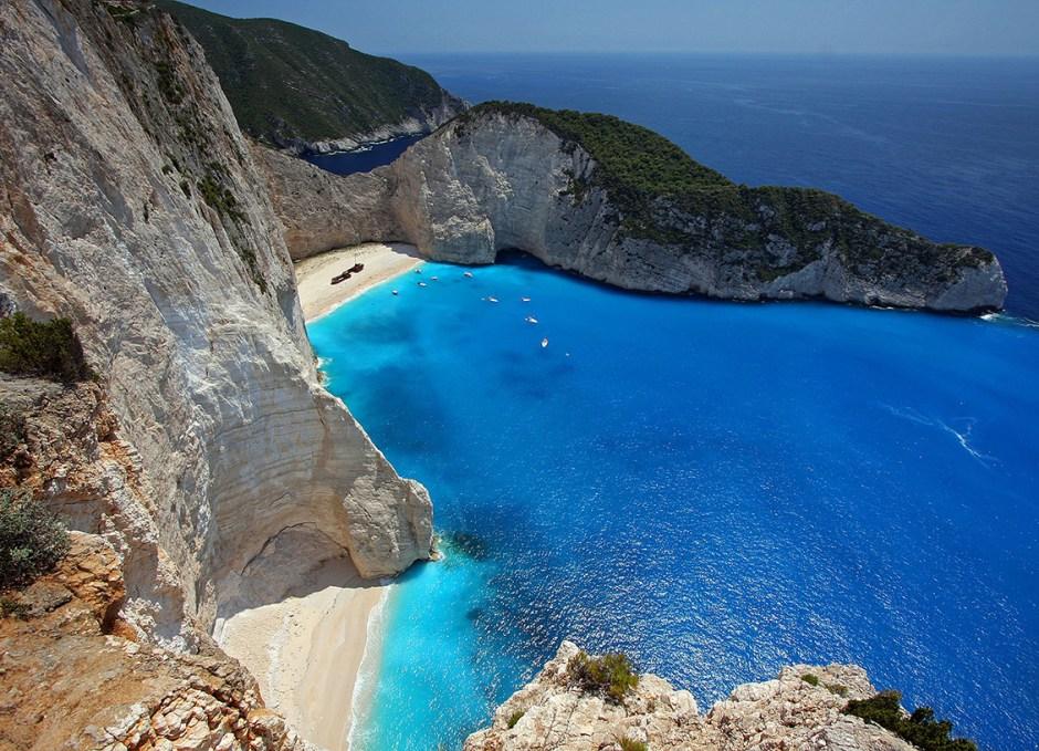 Greek Islands greece