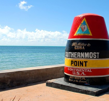 Florida Keys: Fun things to See and Experience in Key West. #FloridaKeys @thefloridakeys #bdkFloridaKeys