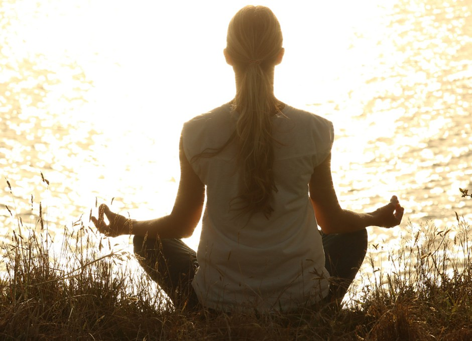your health yoga