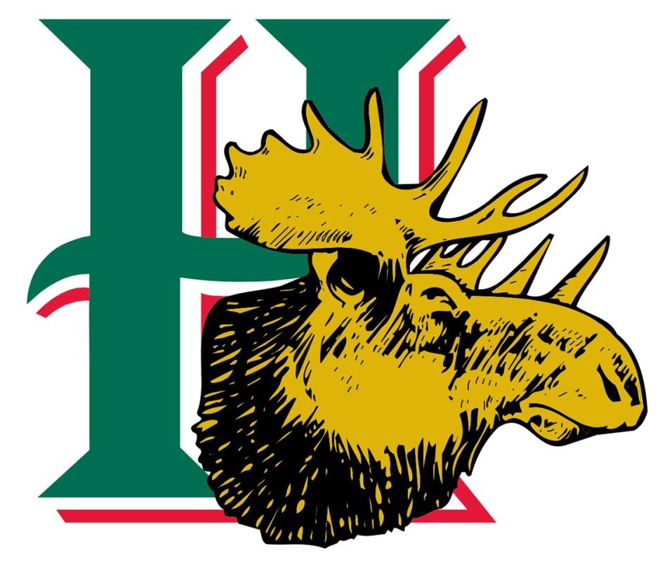 Halifax Mooseheads Logo CHL Kia Canada