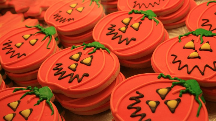 Nom Nom Nom: Spooky Halloween Treats 2018 Round Up!