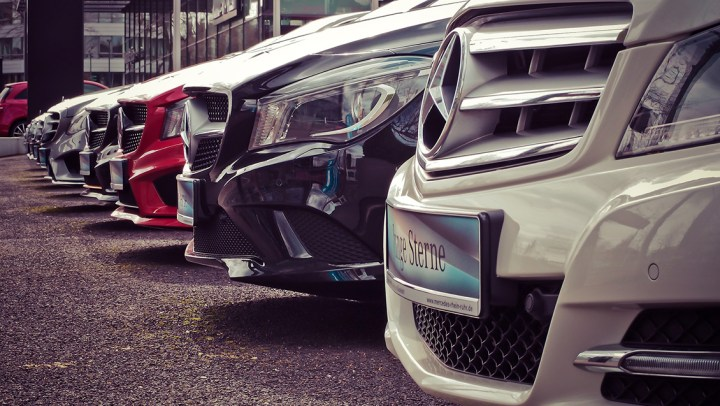 The Practicalities of Setting Up a Motor Trade