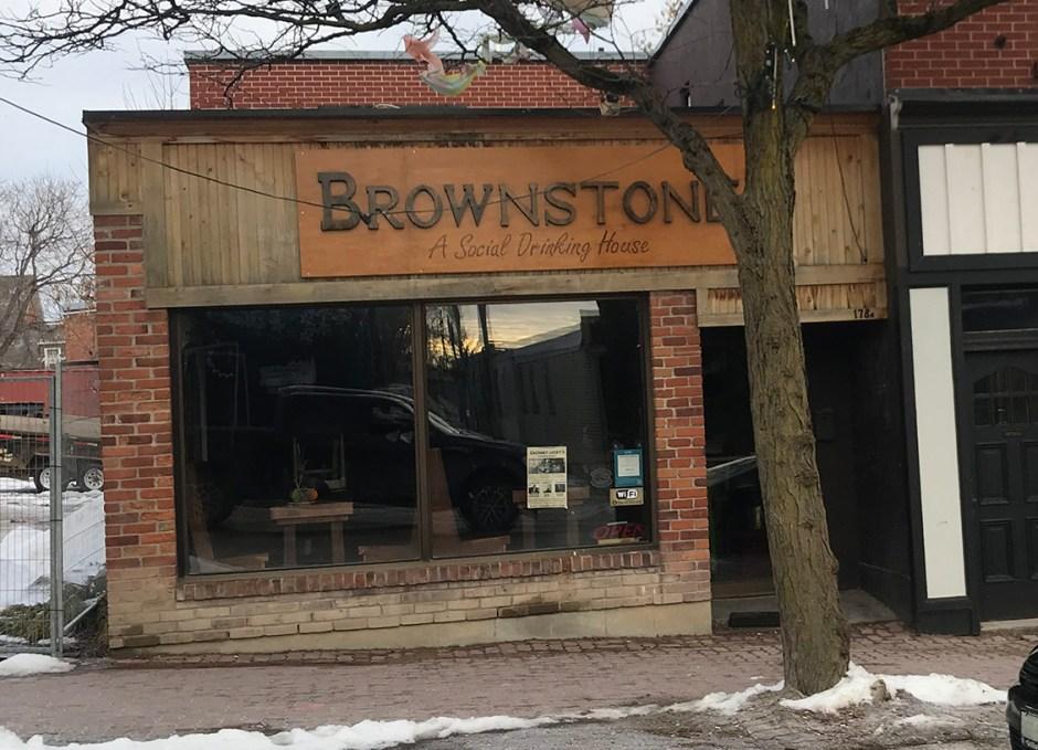 shop downtown orillia brownstone