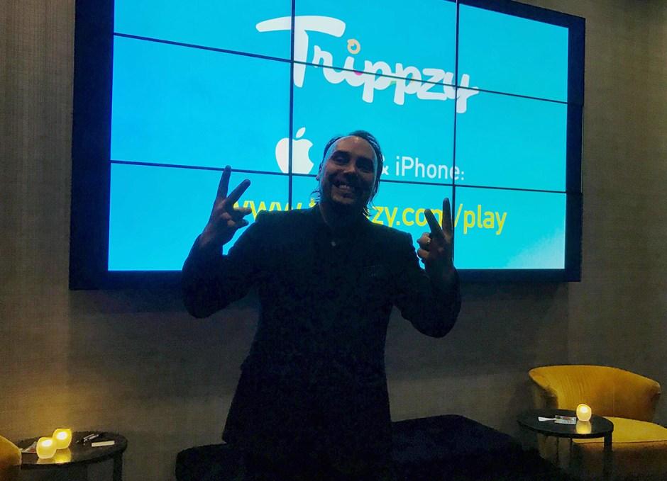 trippzy app jerry grymek