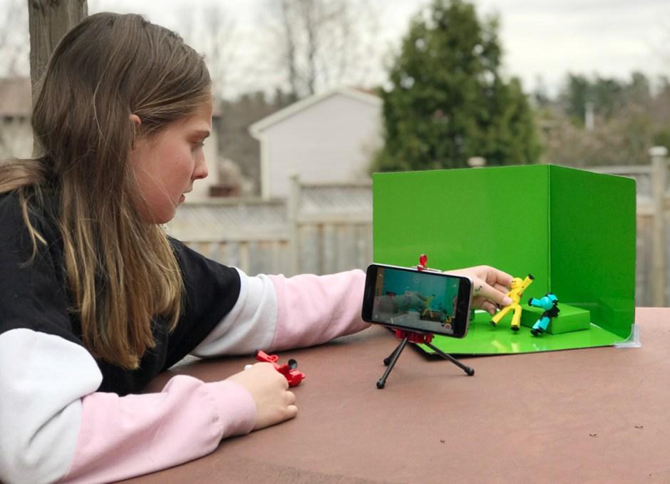 stikbot zanimation studio animation stop motion animation