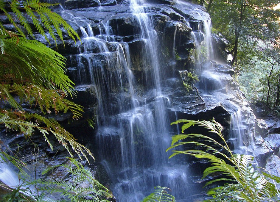 Waterfall Australia