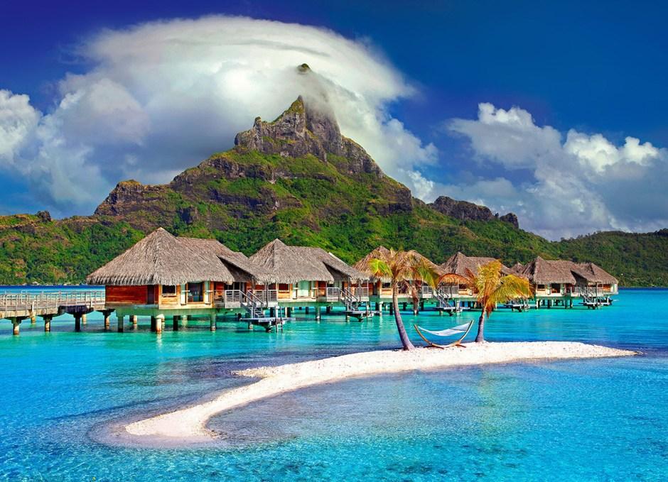 Luxury Destinations 5 Hayman Island