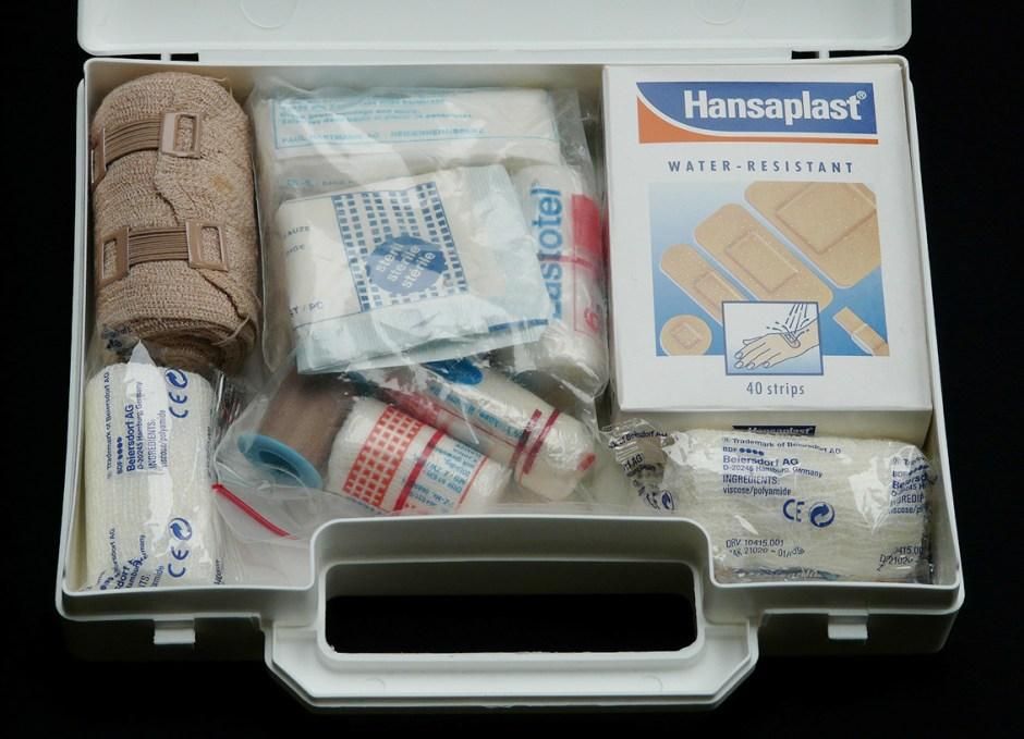 ok tire first aid kit road trip