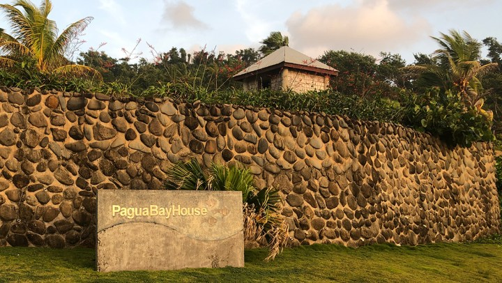 Retreat to Pagua Bay House: Dominica's Tranquil & Chic Boutique Hotel!