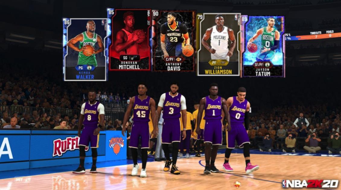Social Casino Games NBA 2K29