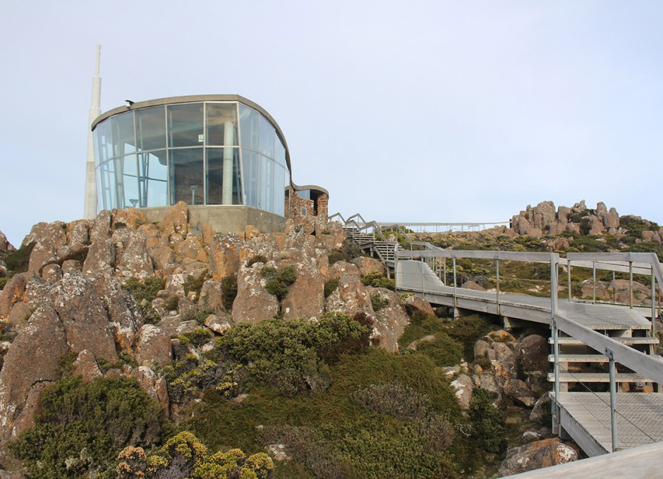Tasmania Mount Wellington Kunanyi