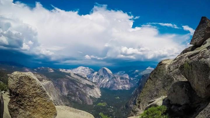 Visit California: Yosemite National Park Traveling Tips