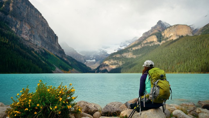 The Top 10 Tips for a Fun Backpacking Trip in Banff, Alberta