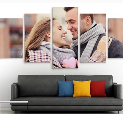 Life Made Easy With Canvas Prints Online