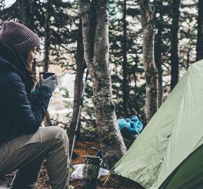 Great Outdoors: The Best Camping Gear Of 2020