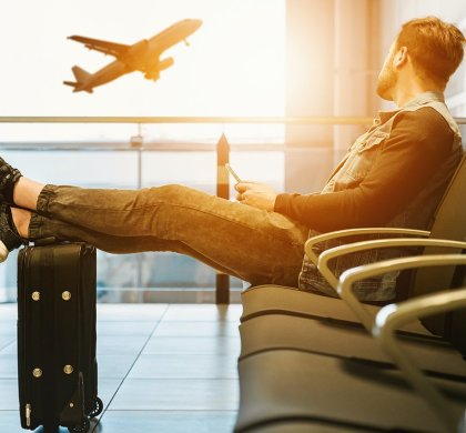 Traveling during the Coronavirus Pandemic? Here's What You Should Pack.
