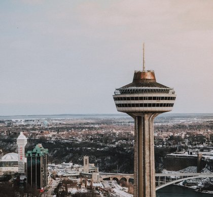 The Evolution of Gambling in Canada