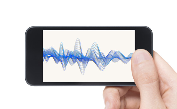 Record Great Audio with your Smartphone