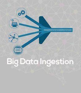Big Data Ingestion