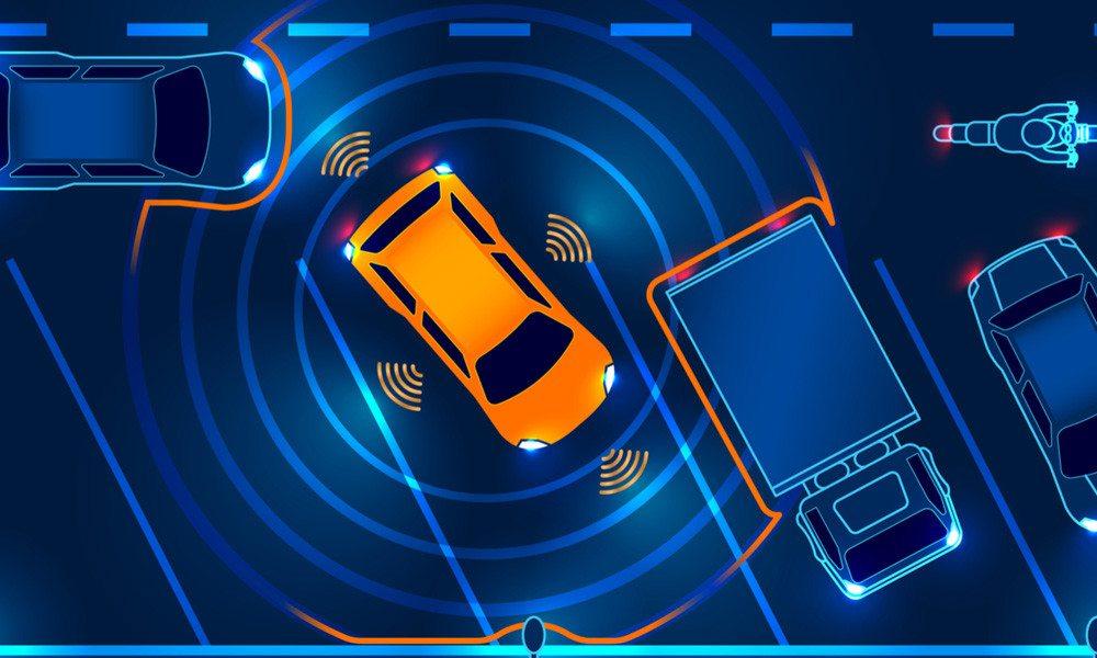 Trace Smart Parking Solution
