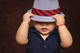 innocent kid