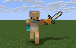 minecraft avatar