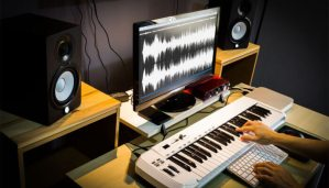 home studio for begginers
