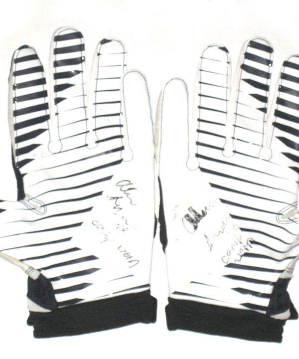Alvin Scioneaux| San Diego Chargers| Training Camp Worn